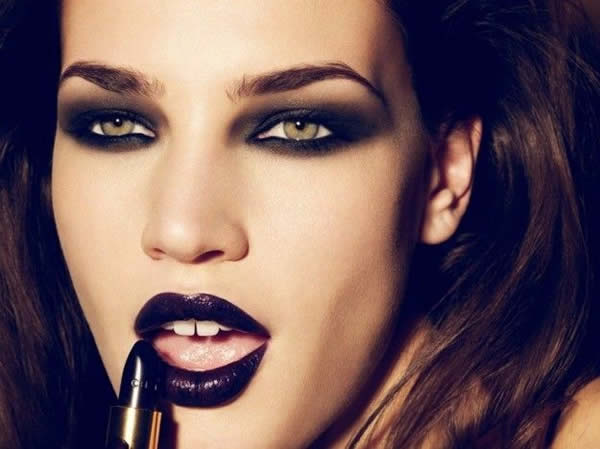 make-up autunno 2015